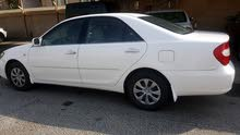 Automatic White Toyota 2004 for sale