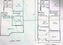بيت للبيع / الدورة / حي الشرطة 200 م