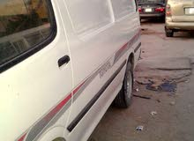 Toyota Hiace 1994 For sale - White color