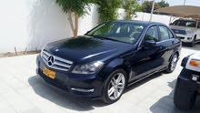 Mercedes Benz C 250 car for sale 2014 in Muscat city