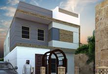 أرض سكنية قسط 2300 درهم قرب محكمة مصفوت تملك خليجى او مواطن