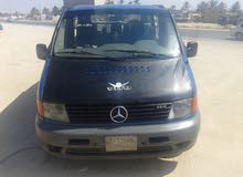 For sale Used Mercedes Benz Vito