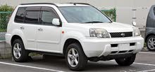 For sale Used X-Trail - Automatic