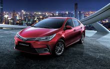 2015 Used Toyota Corolla for sale