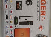 Full HD Tiger Receiver