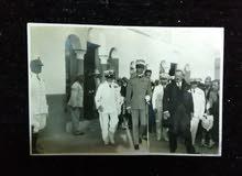 صورة قدیمه فی لیبیا فترة الاحتلال الایطالي
