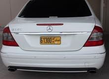 160,000 - 169,999 km mileage Mercedes Benz E 350 for sale
