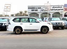 لكزس LX570 بلاك أدشن 2019 ع الزيروو