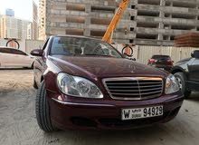 2005 Used Mercedes Benz S 280 for sale