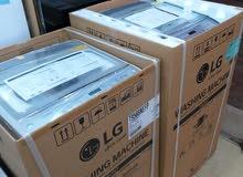 غسالات LG  الاصلي ضمان 10 سنوات من الشركة