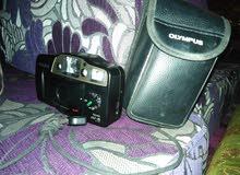 كاميرا كانون قديمه