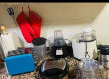 Home Appliances - Quick Sale - Expat Relocating