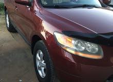 km mileage Hyundai Santa Fe for sale