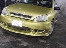 Manual Kia Rio 2000
