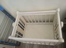 سرير هزاز للمولود