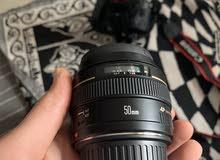 canon 5d mark ivكاميرا احترافية