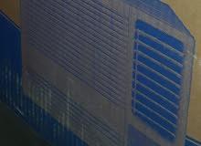 للبيع مكيف كايرر  ويندو جديد لم يستخدم مع الضمان