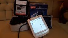 جهاز لقياس الضغط إلكتروني
