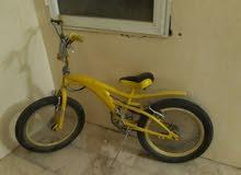 Bike Jeep