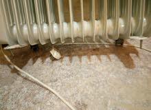 دفاية زيتية كهربائية للبيع