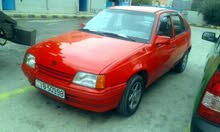 Opel Kadett made in 1991 for sale