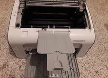 طابعة ليزريه hp LaserJet 1102