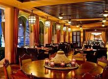 مطعم هندى