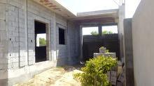 """منزل """"هيكل"""" للبيع او استبدال بمنزل جاهز  ."""