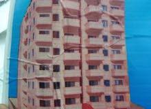 شقق سكنية للبيع (اسكان الامراء )العيزرية حي طزيز