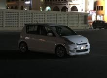 Best price! Daihatsu Sirion 2008 for sale