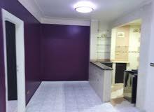 شقة 60م للايجار - الاسكندرية