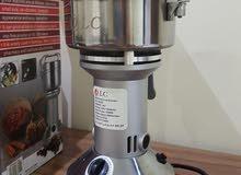 مطحنة القهوة والبهارات المنزلية
