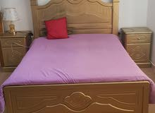 bedroom set and dinning table set for sale