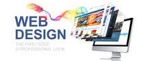 Web Design @ 199 aed only