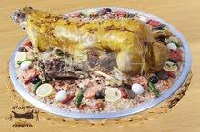 مطعم بحاجة لشيف ذبائح طبخ سعودي و عامل مشويات