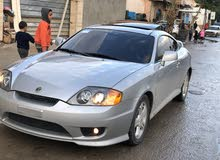 Best price! Hyundai Tuscani 2005 for sale