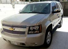 Chevrolet Tahoe 2014 For sale - Gold color