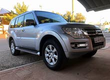30,000 - 39,999 km mileage Mitsubishi Pajero for sale