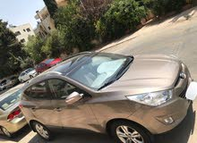 Hyunday Tuscan limited 2014 for sale