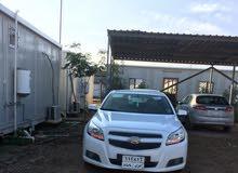 Chevrolet Malibu car for sale 2013 in Baghdad city