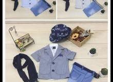 ملابس تركية للأطفال اولاد وبنات (تصفيه)