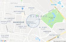 بيت في مدينة الصدر قطاع 25 قرب مستشفى القادسية بالفرع المقابيل المستشفى