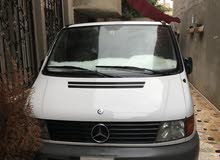 1998 Used Vito with Manual transmission is available for sale