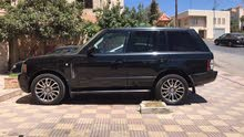 Automatic Land Rover 2012 for rent - Amman