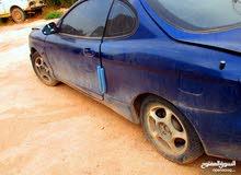 Used condition Hyundai Tiburon 1999 with 170,000 - 179,999 km mileage
