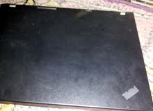 Selling Used Lenovo Laptop