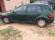 Golf 2000 - Used Manual transmission