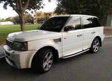 Range Rover perfect condition