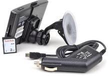 للبيع جهاز الملاحة GPS إنسينيا (Insignia) وارد أمريكا جديد بدون علبة
