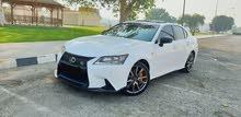 30,000 - 39,999 km Lexus GS 2015 for sale